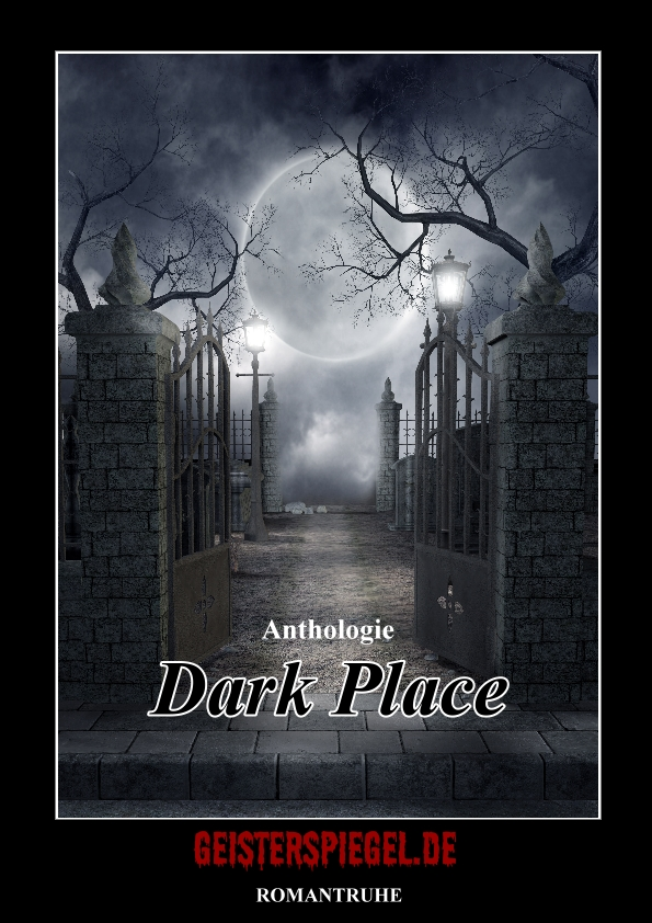 Dark Place Cover vorläufig