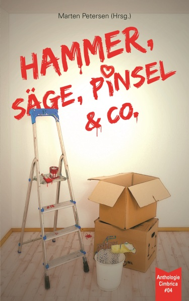 Hammer, Säge, Pinsel & Co Cover