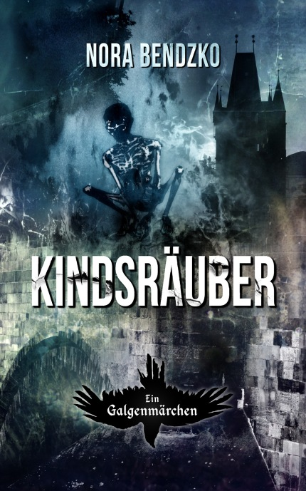 Kindsräuber Cover
