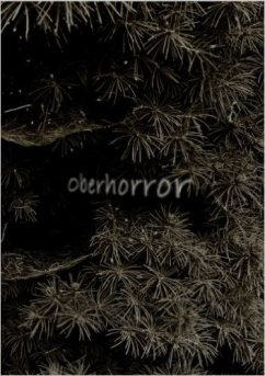Oberhorror Cover