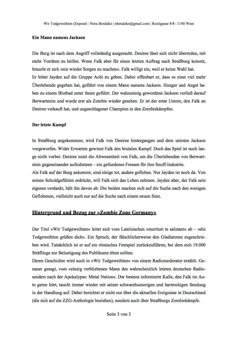 Wir Todgeweihten Seite 3