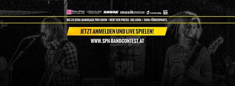 SPH Banner