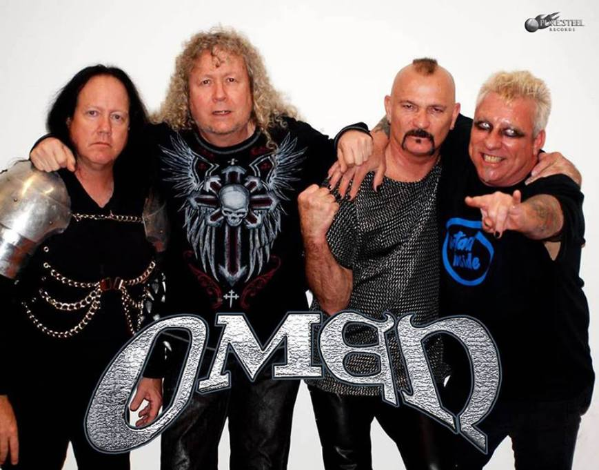omen-bandfoto