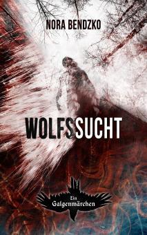 Wolfssucht Cover