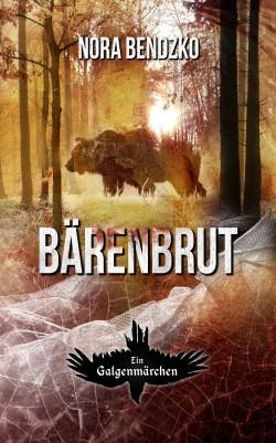 Bärenbrut Cover