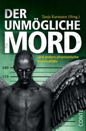 Der unmögliche Mord Cover