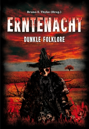 Erntenacht Cover Front